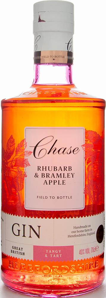 William Chase Elegant Crisp Gin - Distillers Direct